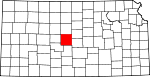 Barton County, Kansas