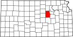 Dickinson County, Kansas
