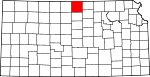 Jewell County, Kansas