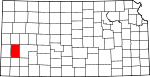 Kearny County, Kansas