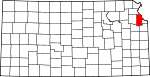 Leavenworth County, Kansas